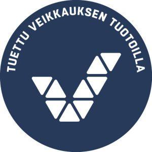 KPS:n toimintaa on tuettu Veikkauksen tuotoilla.