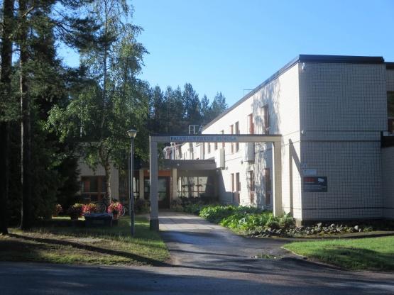 Oulussa sijaitseva Palvelukeskus Runola