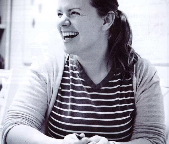Kuurojen Lehti 1/2019: Sisar Hento Valkoinen